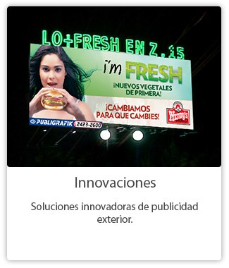 Innovaciones Guatemala